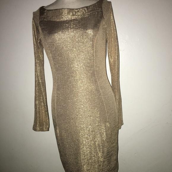 METL-M Metallic Lycra Stretch Dress Fabric